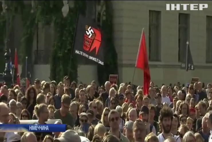 У Німеччині вимагають перевірити діяльність право-популістстів