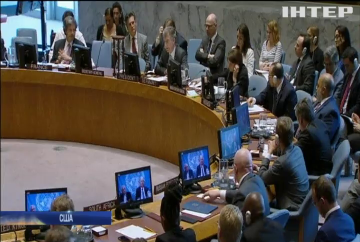 В ООН заявили про змінення демографії у Криму