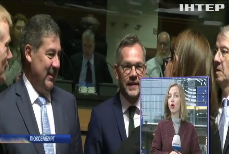 У Брюсселі відклали рішення про вступ Північної Македонії та Албанії в ЄС