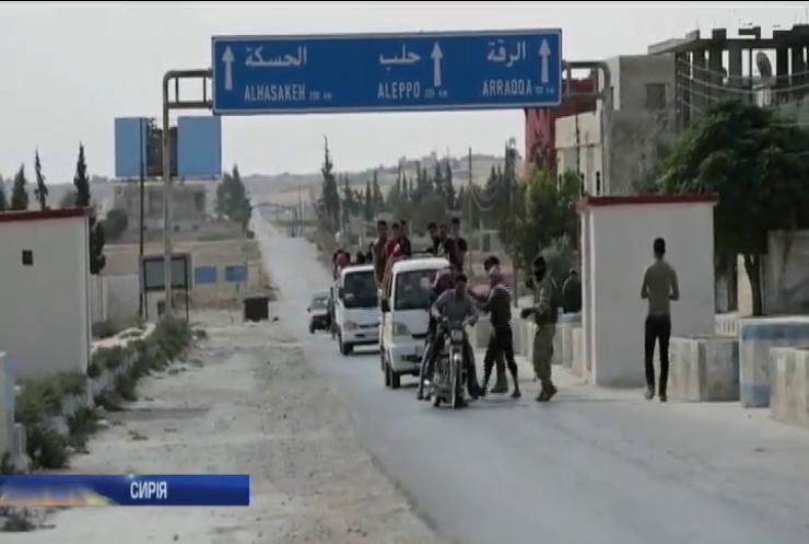 Канада відреагувала на операцію Туреччини в Сирії