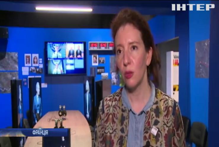 У Парижі розпочалася незвична виставка про секрети спецагентів