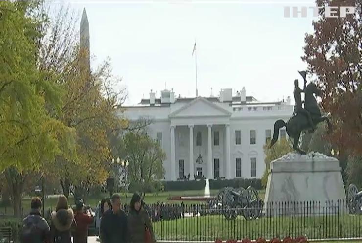 Скандальна телефонна розмова: у Білому домі проведуть внутрішню перевірку