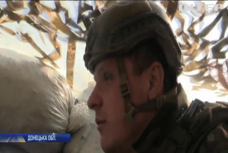 На Донбасі збільшується кількість порушень режиму припинення вогню - ОБСЄ