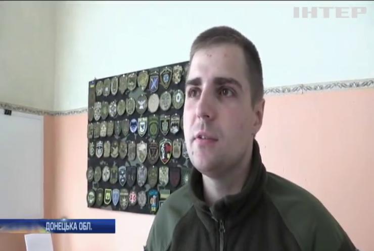"""""""Допомога Схід"""": на Донбас привезли медичну гумдопомогу від армії"""