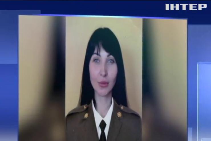 В ООС назвали ім'я вбитої на фронті жінки