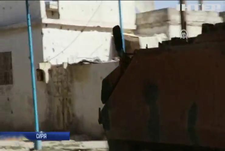 Конгрес США засудив виведення військових з півночі Сирії
