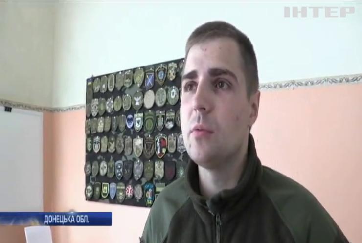 Медики прифронтових шпиталів отримали гуманітарну допомогу