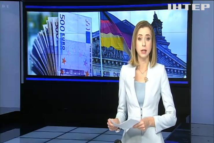 Німеччина виділить Україні гроші на мобільну медтехніку