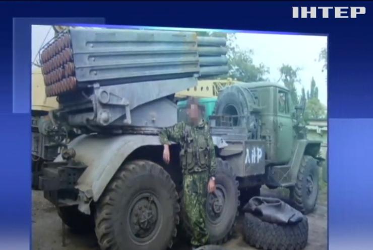 Обстріл луганського аеропорту: СБУ затримала бойовика