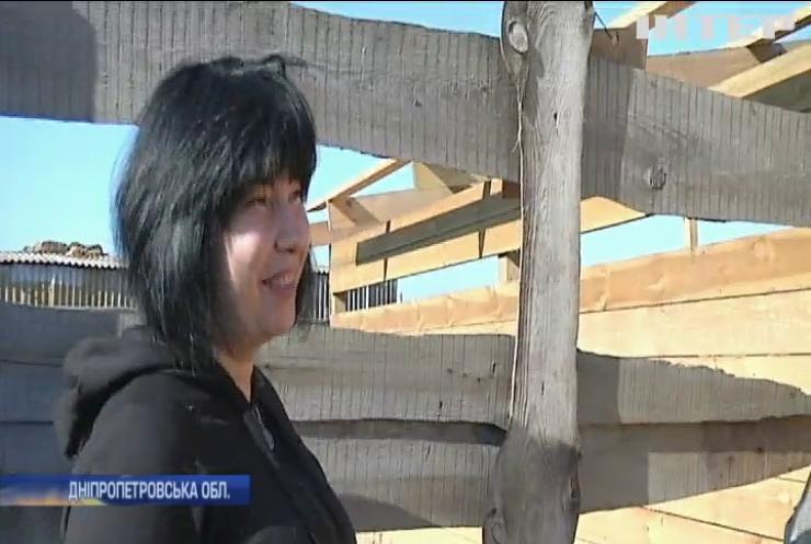 На Дніпропетровщині притулок для тварин потребує допомоги небайдужих