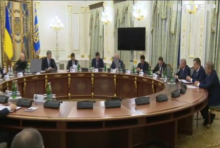 Ексзаступник секретаря РНБО Ігор Гладковський оголосив голодування