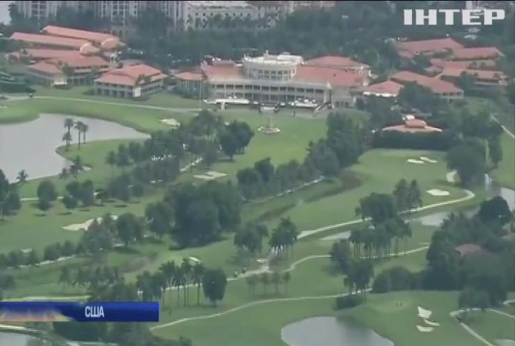 """Саміт """"Великої сімки"""" 2020 відбудеться у гольф-клубі Дональда Трампа"""