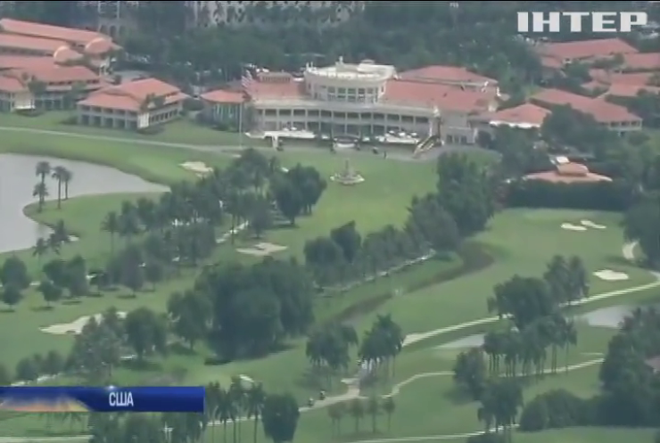 Саміт G-7 відбудеться у гольф-клубі Дональда Трампа