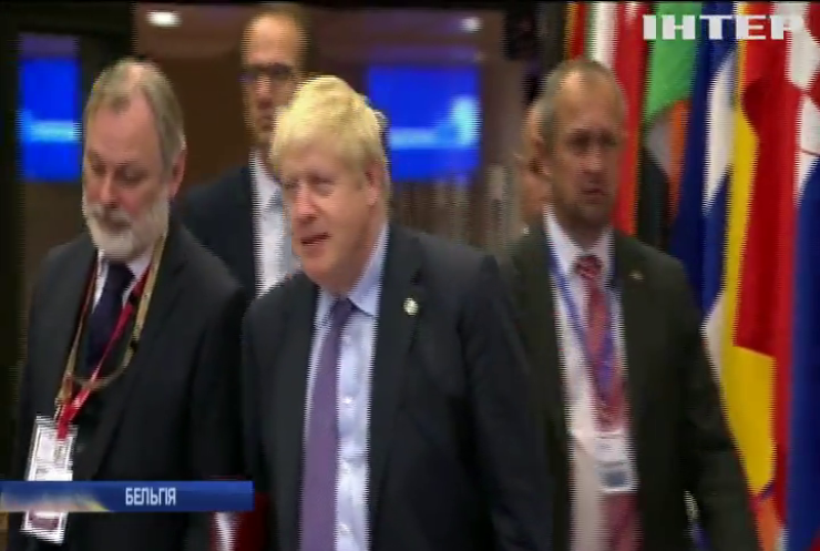Британська опозиція розкритикувала нову угоду щодо Brexit