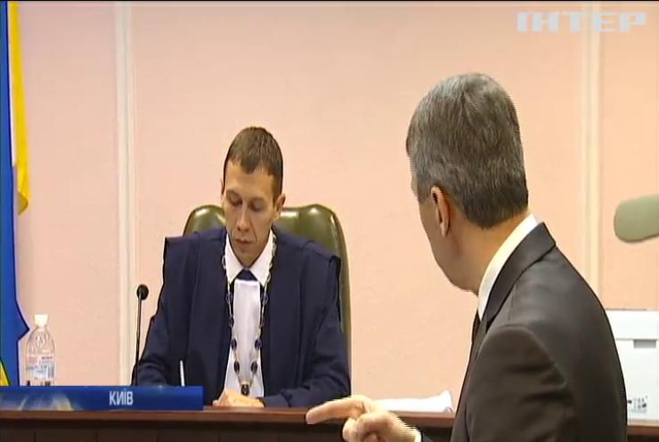 Олега Гладковського відправили у СІЗО