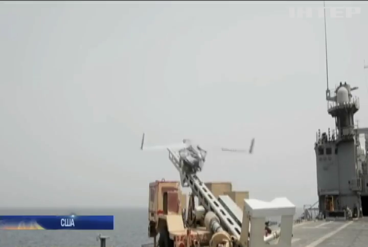 США встановлюють перший бойовий лазер на військовому кораблі