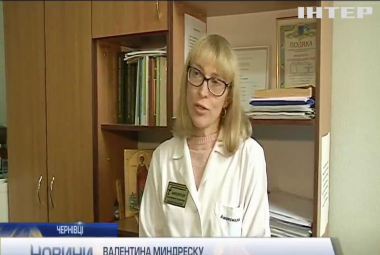 Спалах кору у Чернівцях: захворювання зафіксували в місцевому університеті
