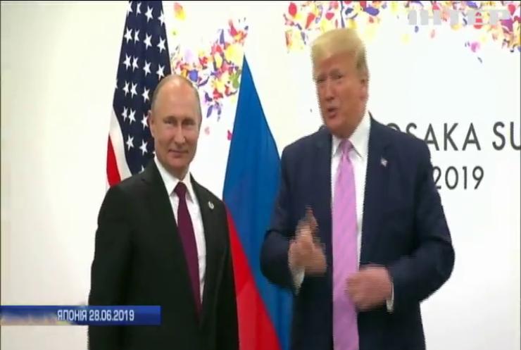 """Росія та Угорщина таємно саботували переговори """"Україна-США"""" - ЗМІ"""