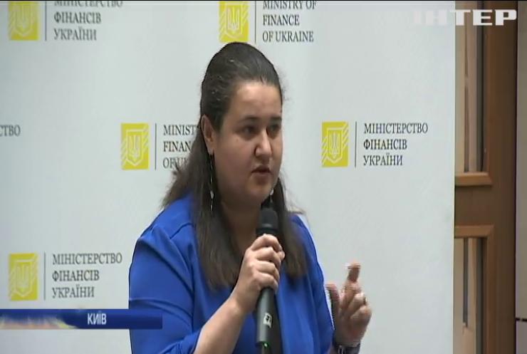 Україна отримає другий транш від МВФ
