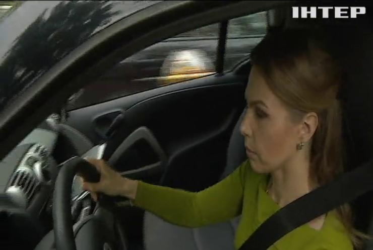 За кермо по-новому: в Україні змінилися правила отримання водійського посвідчення