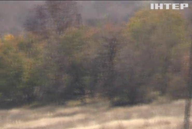 Війна на Донбасі: бойовики поранили трьох бійців