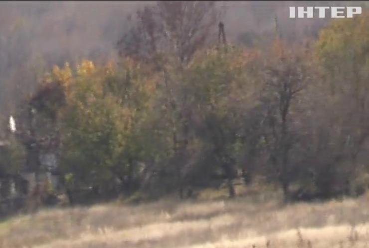 На Сході країни загинув український військовий