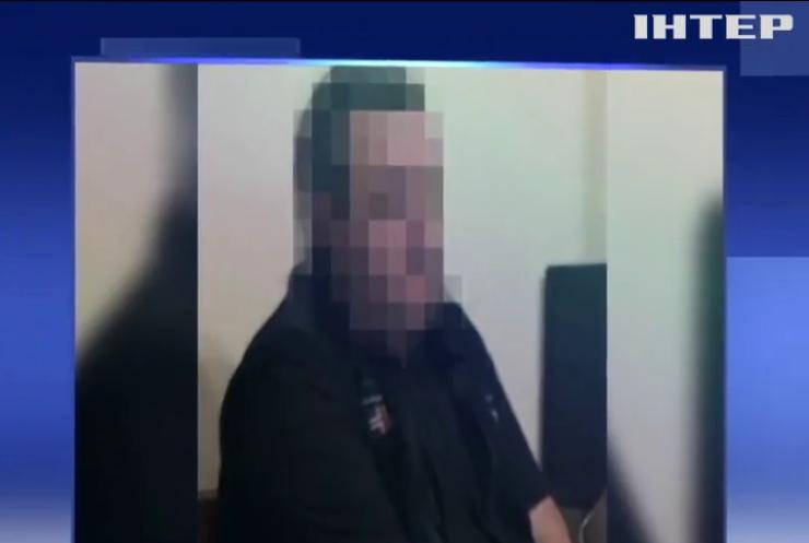 """В аеропорту """"Бориспіль"""" затримали колишнього заступника міністра економіки"""