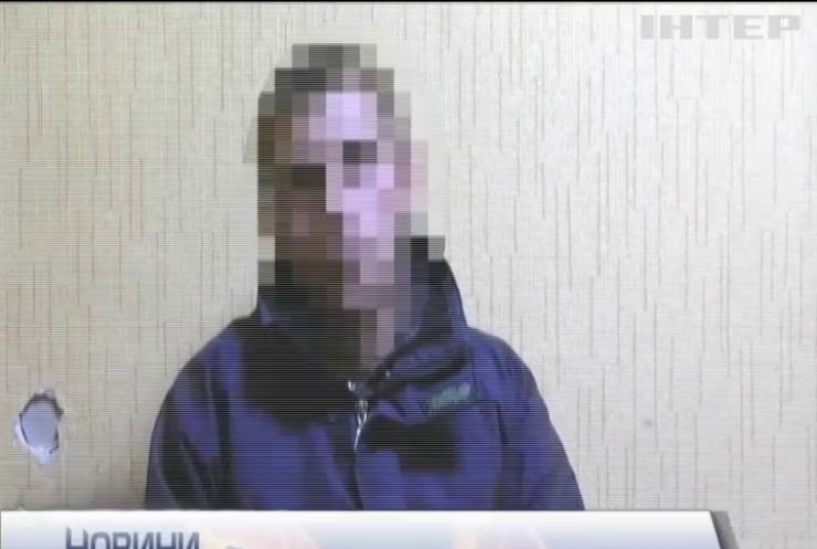 """""""Нічого святого"""": на Черкащині затримали церковного злодія"""