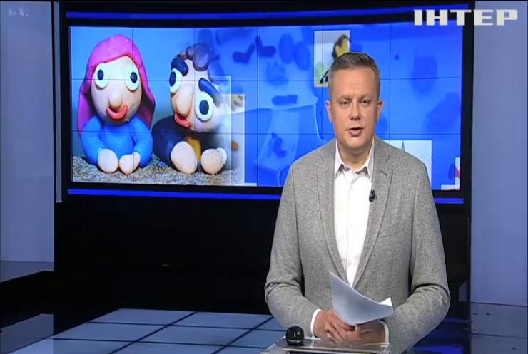 У Вишгороді діти створюють пластилінові мультфільми