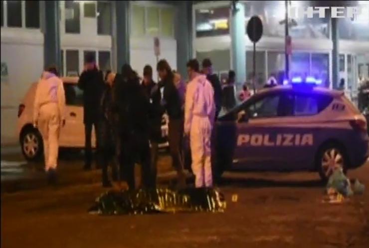 Замах на Ангелу Меркель: у Німеччині завершили розслідування гучних терактів