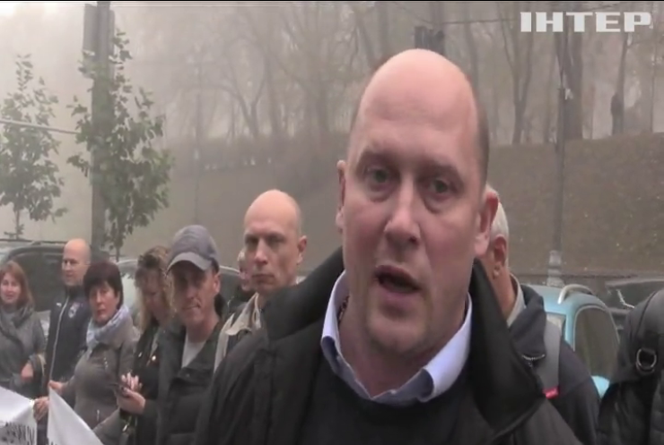 Жителі Луганщини вимагають зберегти вітчизняну хімічну промисловість - Сергій Каплін