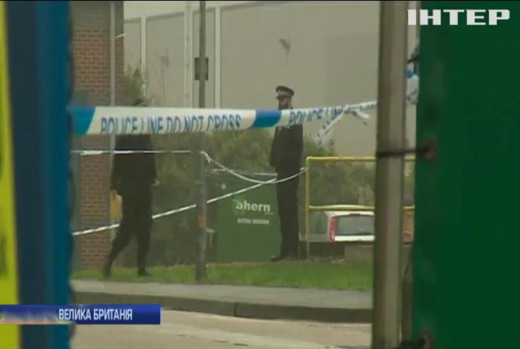 Вантажівка з трупами: у Британії оприлюднили попередні результати розслідування