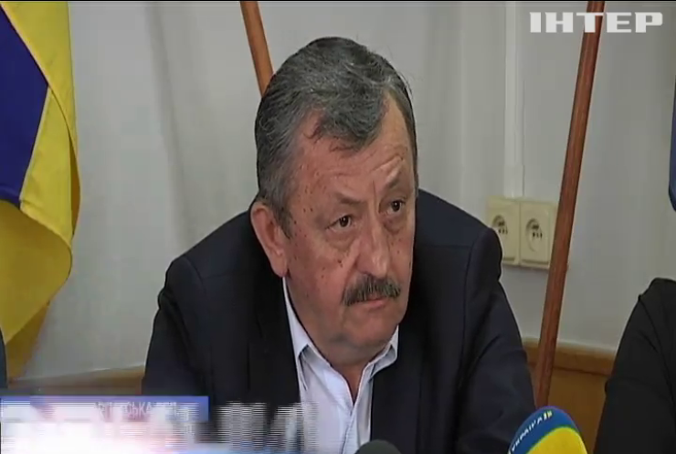 Спалах дифтерії: в Ужгороді зібрали протиепідемічну комісію