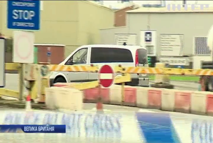 У Британії водія вантажівки звинуватили у смерті мігрантів