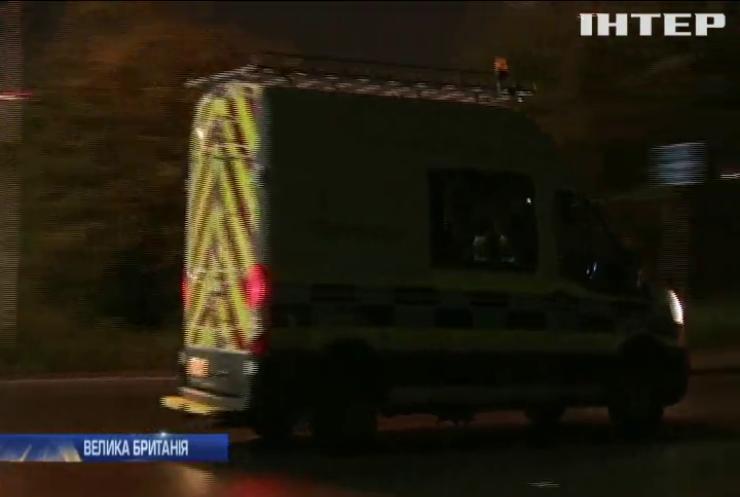 У Британії судять водія вантажівки із 39 трупами
