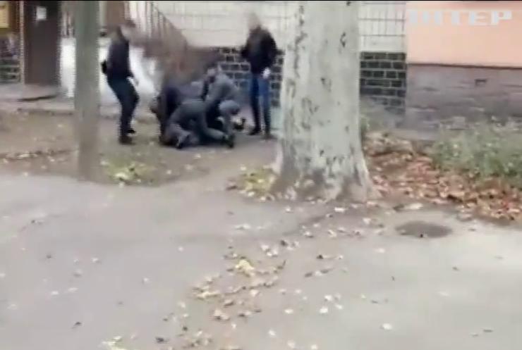 В Одесі викрили міжнародний канал контрабанди психотропів