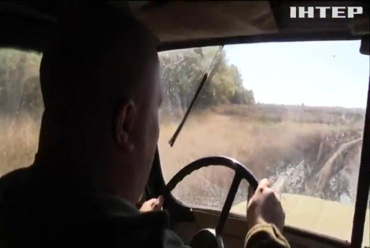 """Штаб ООС запровадив """"жовтий режим"""" на Донбасі"""