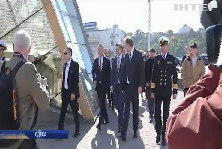 Росія порушує міжнародне право у Чорному морі - Міноборони