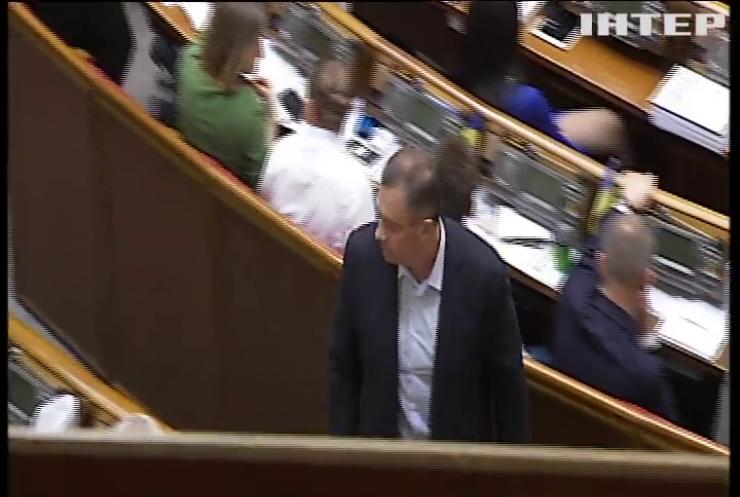 З Ярослава Дубневича зняли депутатську недоторканість
