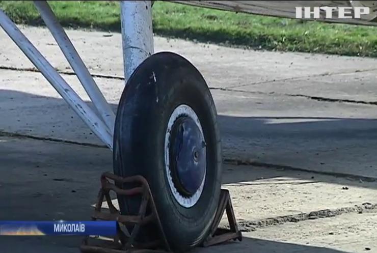 Щедрий подарунок: у Збройних силах України з'явився новий літак