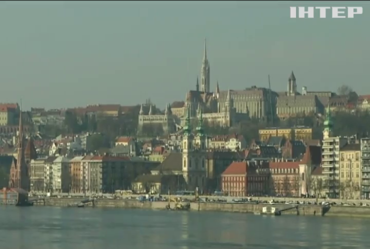 Угорщина зняла вето зі спільної заяви комісії Україна-НАТО