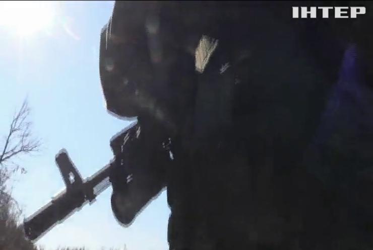 У штабі ООС оприлюднили втрати окупантів на Донбасі