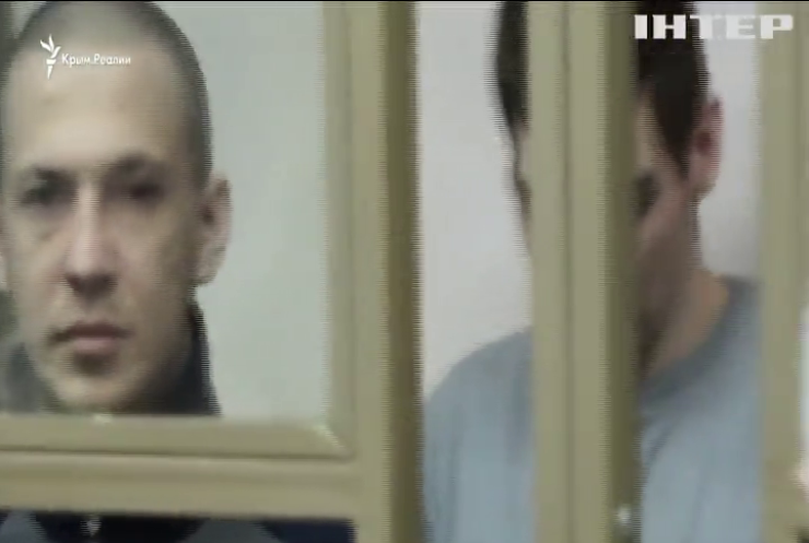 Окупаційний суд Криму продовжив арешт кримським татарам