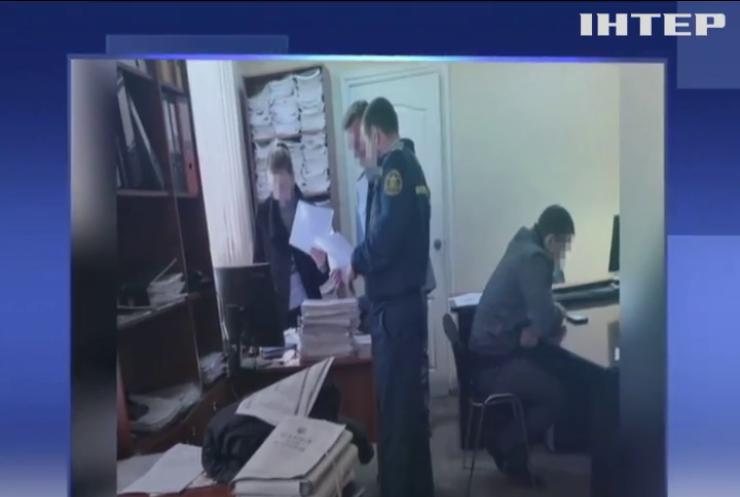 Контрабанда на мільйони: чиновників Миколаївської митниці підозрюють у корупції