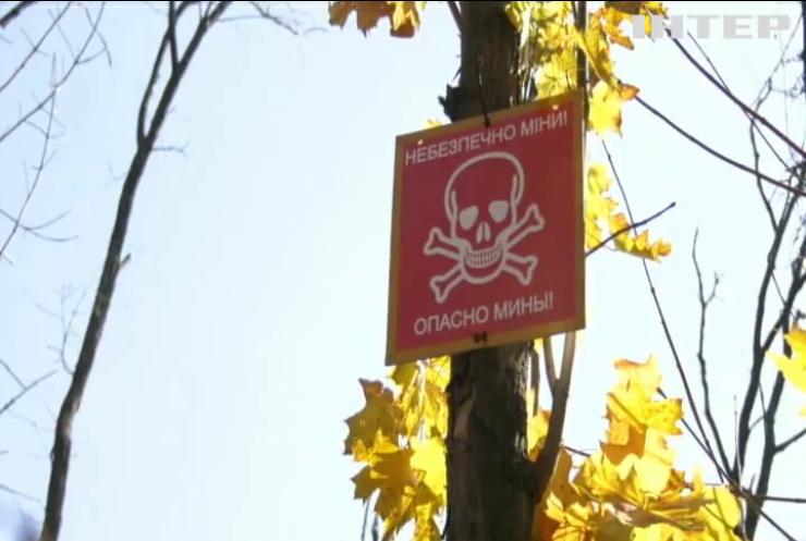 Бойовики застосували на Донбасі заборонену Мінськом зброю