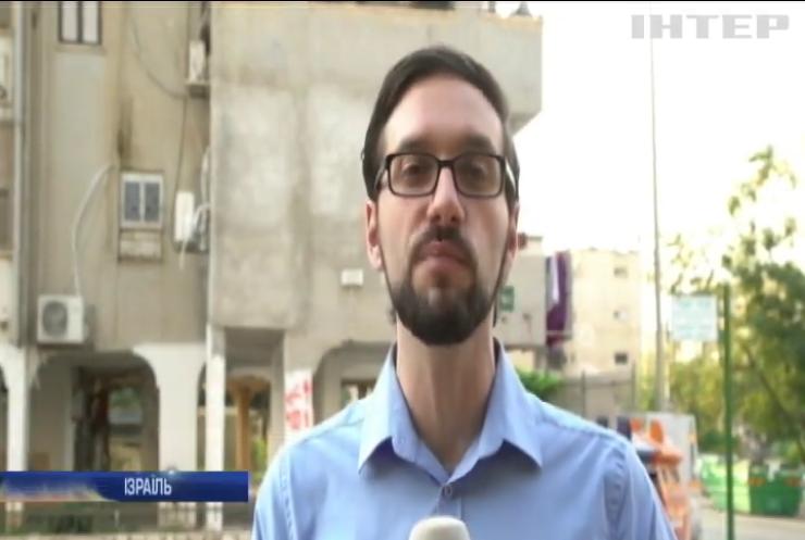 """""""Не витримають"""": рятувальники Ізраїлю назвали головну загрозу від землетрусу"""