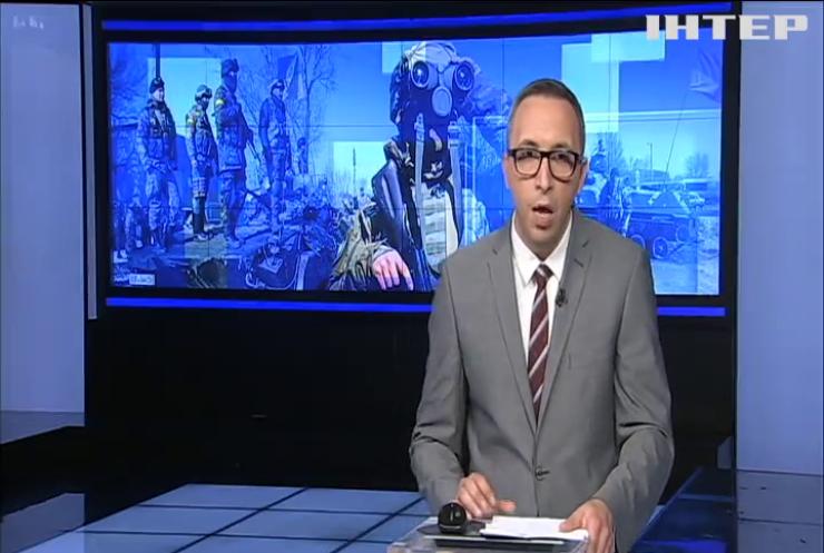 У штабі ООС анонсували черговий етап розведення сил