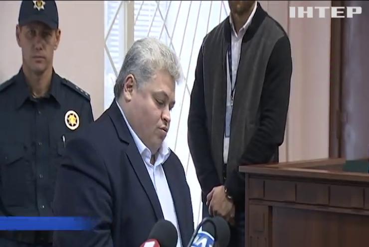 Ярослава Дубневича взяли під варту