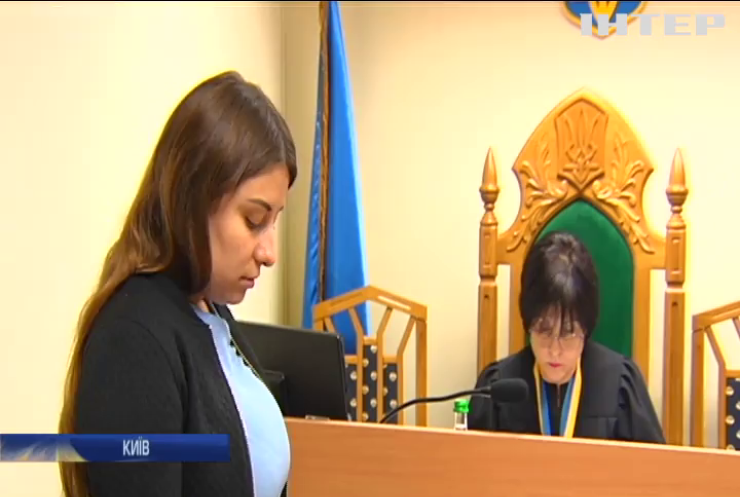 У Києві триває боротьба за сквер Небесної сотні