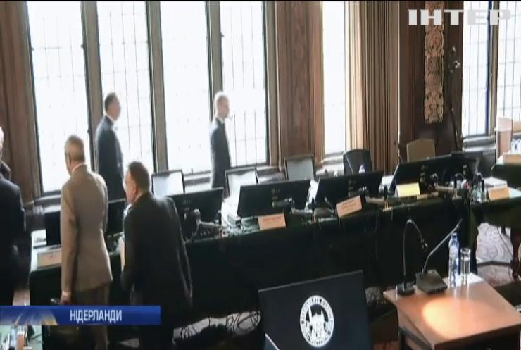 Суд ООН підтримав Україну у справі проти Росії